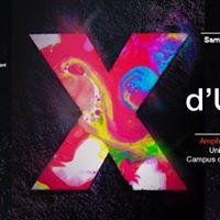 TEDxRunion 2017 Trait dUnion
