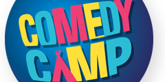 J Anthony Brown Class Clown Comedy Camp for 11th and 12th Graders