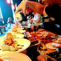 Samurai Showdown Sushi Battle