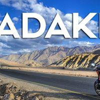 Ladakh - Only Women Group Tour