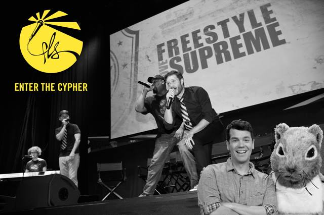 FLS Enter the Cypher