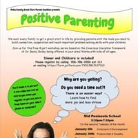 Mid Peninsula-Positive Parenting Positive Intent &amp Empathy