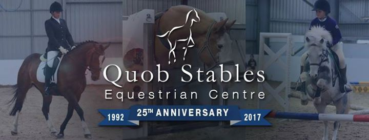 Quob Stables Summer Show