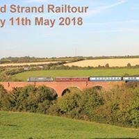 Second Strand Diesel Railtour