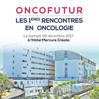 Oncofutur - Les 1res rencontres en oncologie