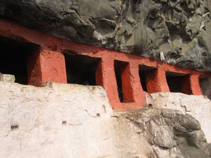Trek to Gorakhgad