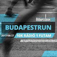 Budapestrun 10K Rdi 1 futam
