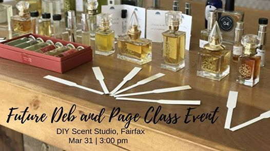 Future Deb and Page Class Event