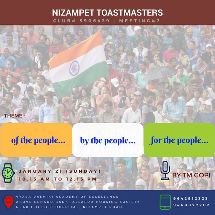 Nizampet Toastmasters Meeting7 (36)