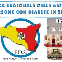 Conferenza regionale delle associazioni di persone con diabete in Sicilia