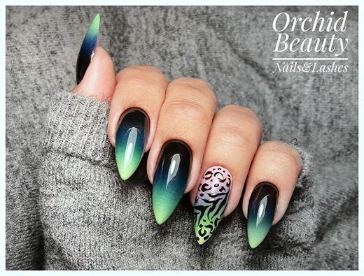 Szkolenie Przedłużanie Paznokci żelowych At Orchid Beauty