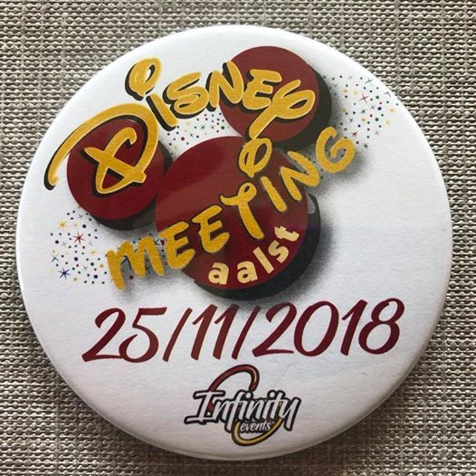 Disney meeting aalst