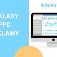 Workshop Zklady PPC reklamy
