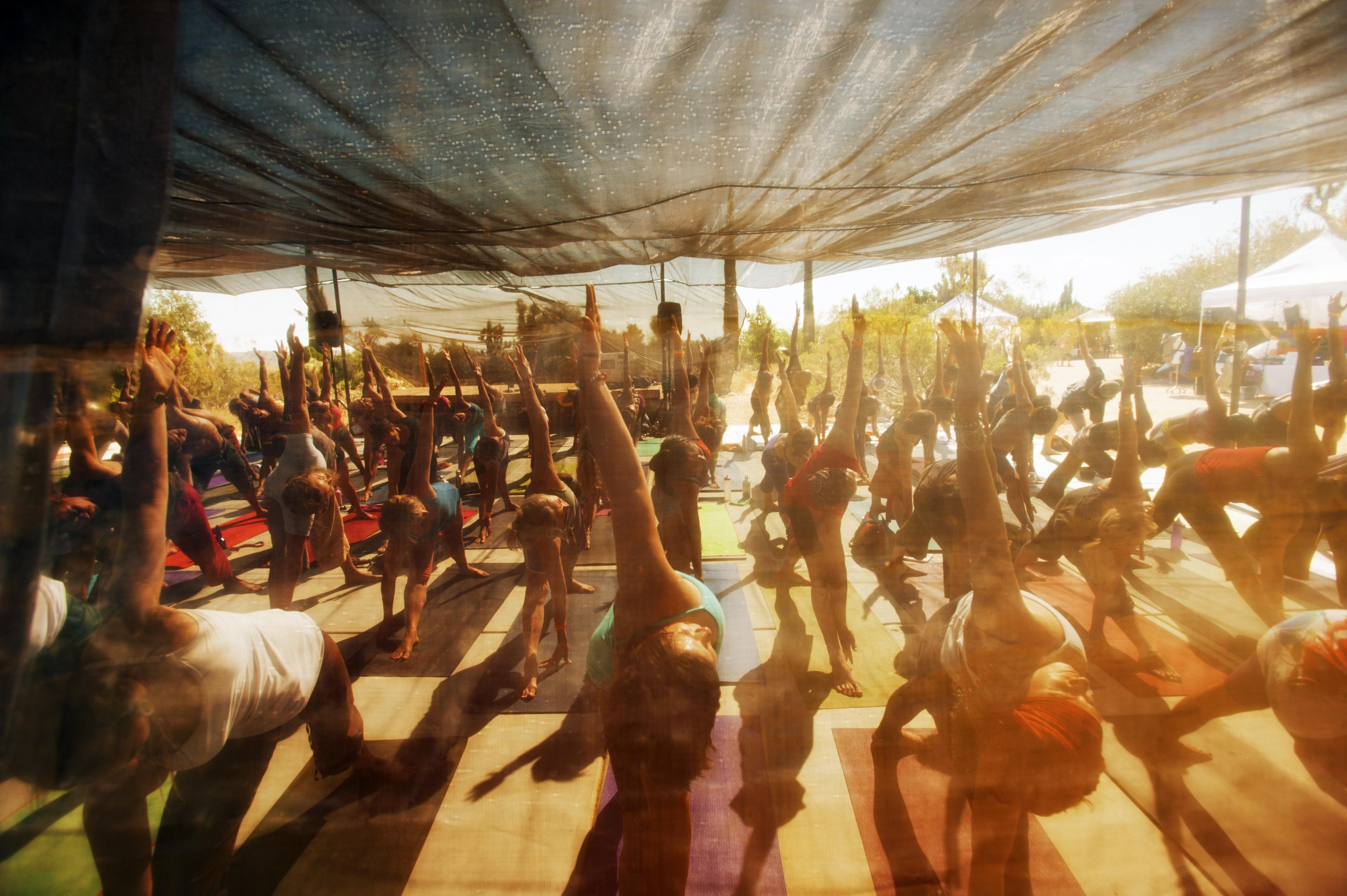 200Hr Ayurveda &amp Yoga Teacher Training - Canggu Bali -  YTT Certified