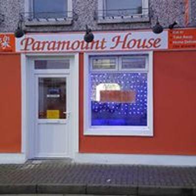 Paramount House Asian Cuisine