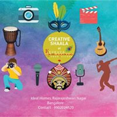 Creative Shaala