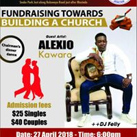 Immaculate Heart Of Mary Catholic Church Chairmans Fundraising Dinner