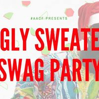 AACF Ugly Sweater Swag Party
