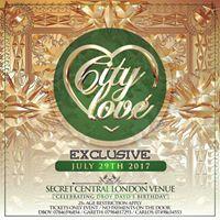City Love Exclusive