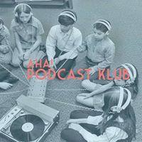 AHA Podcast Klub