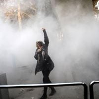 The Iran Protests Aftermath and Impact