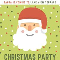 Lake View Terrace Christmas Party