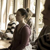 Cheshire Awareness Meditation Weekend Course