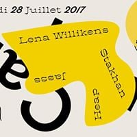 LAmicale  Lena Willikens