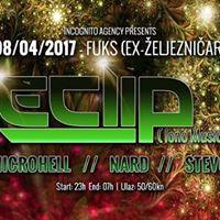 E-Clip u Zagrebu