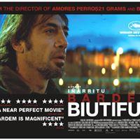 St. Dominikus Filmklubb fredag 19. januar Biutiful