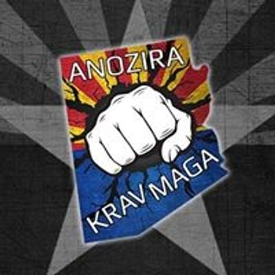 Grit Fit Self Defense / Anozira Krav Maga
