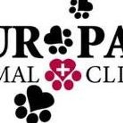 Four Paws Animal Clinic