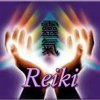 Curso de Reiki nvel I