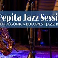 Pepita Jazz Session