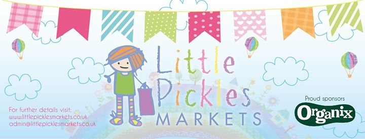 Little Pickles Markets - Andover