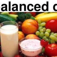 A Balanced Diet By Vaibhavi Painter