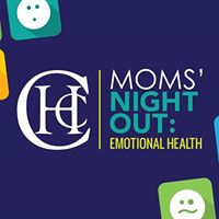 Moms Night Out Emotional Health