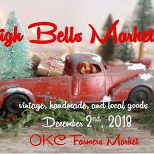 Sleigh Bells Market 2018