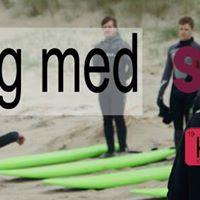 Surfing med KIS og SYK