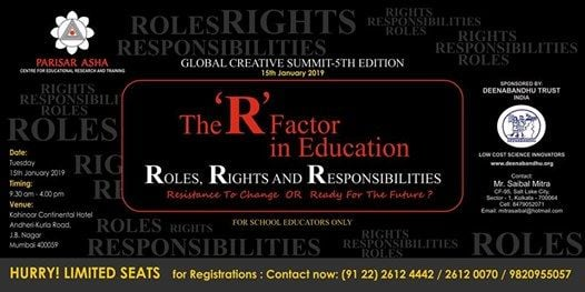 Roles Rights and Responsibilities in Education