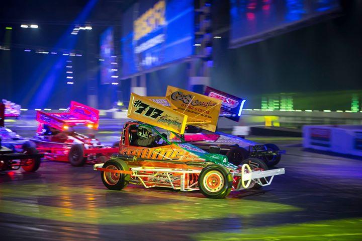 2017 Autosport International Show