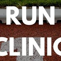Run Clinic  Rotterdam Atletiek