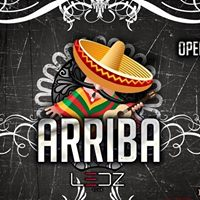 Arriba - Mexican Party