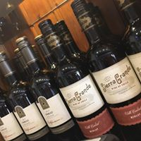 The 3 Acres Call My Quaff Wine Tasting Evening with Martinez Wines