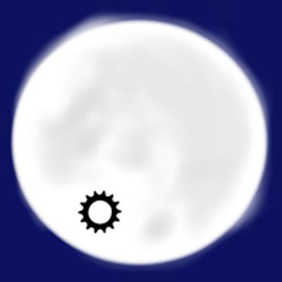 Full Moon Laboratory