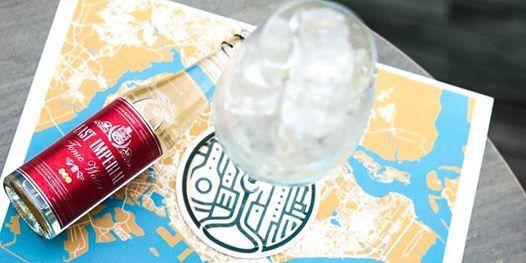 Gin Journey Singapore