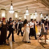41st Stanford Viennese Ball 2018