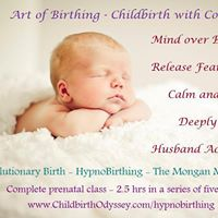 HypnoBirthing Childbirth Group Classes