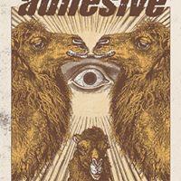 Adhesive (Suecia punk rock)  B-trade Tourbooking