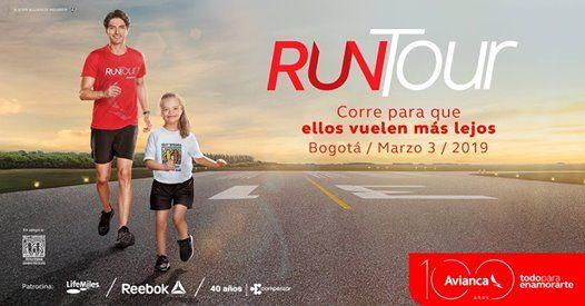 RunTour Avianca 2019